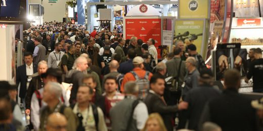 SHOT Show Update Day 3 Highlights and Headlines